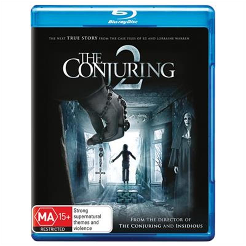 Conjuring 2 | Blu-ray