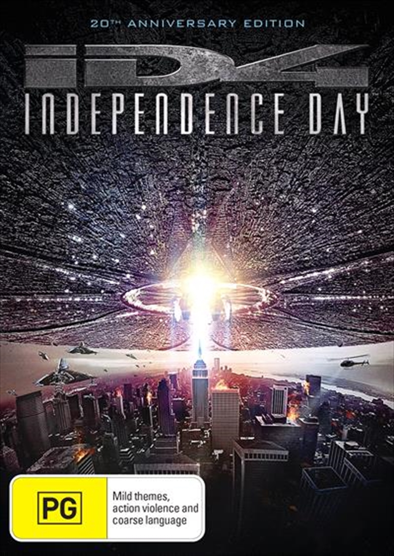 Independence Day | DVD