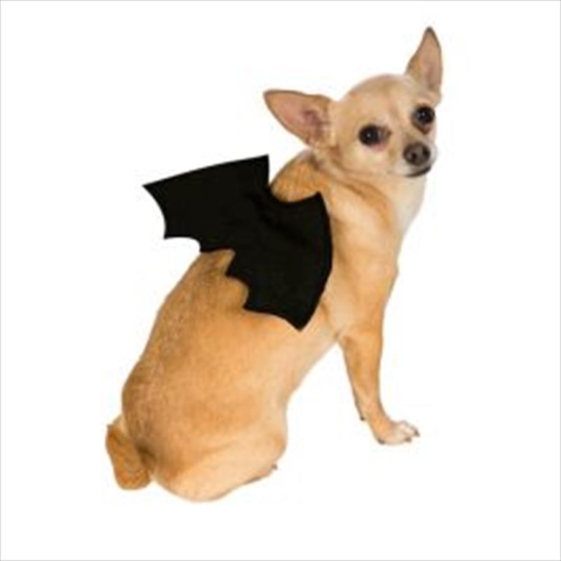 Bat Wings S-M   Apparel