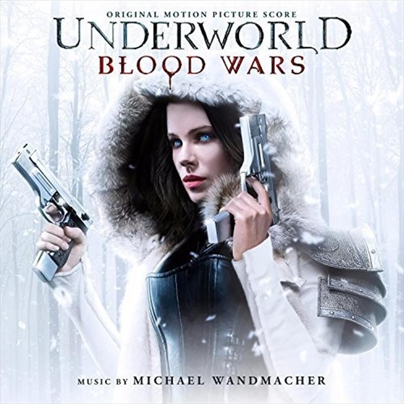 Underworld: Blood Wars | CD