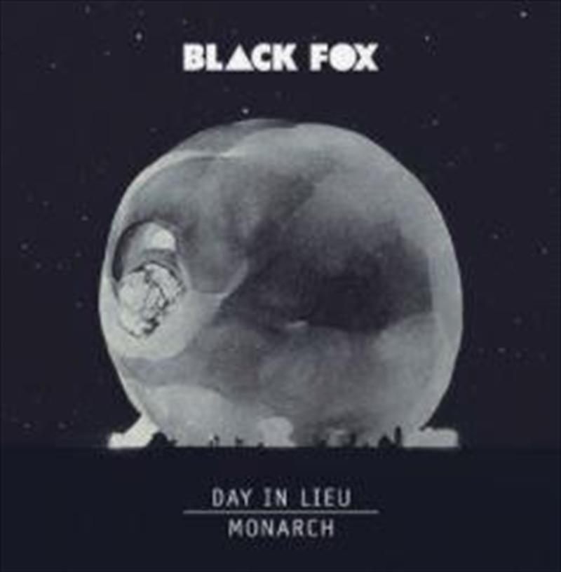 Day In Lieu/monarch | Vinyl