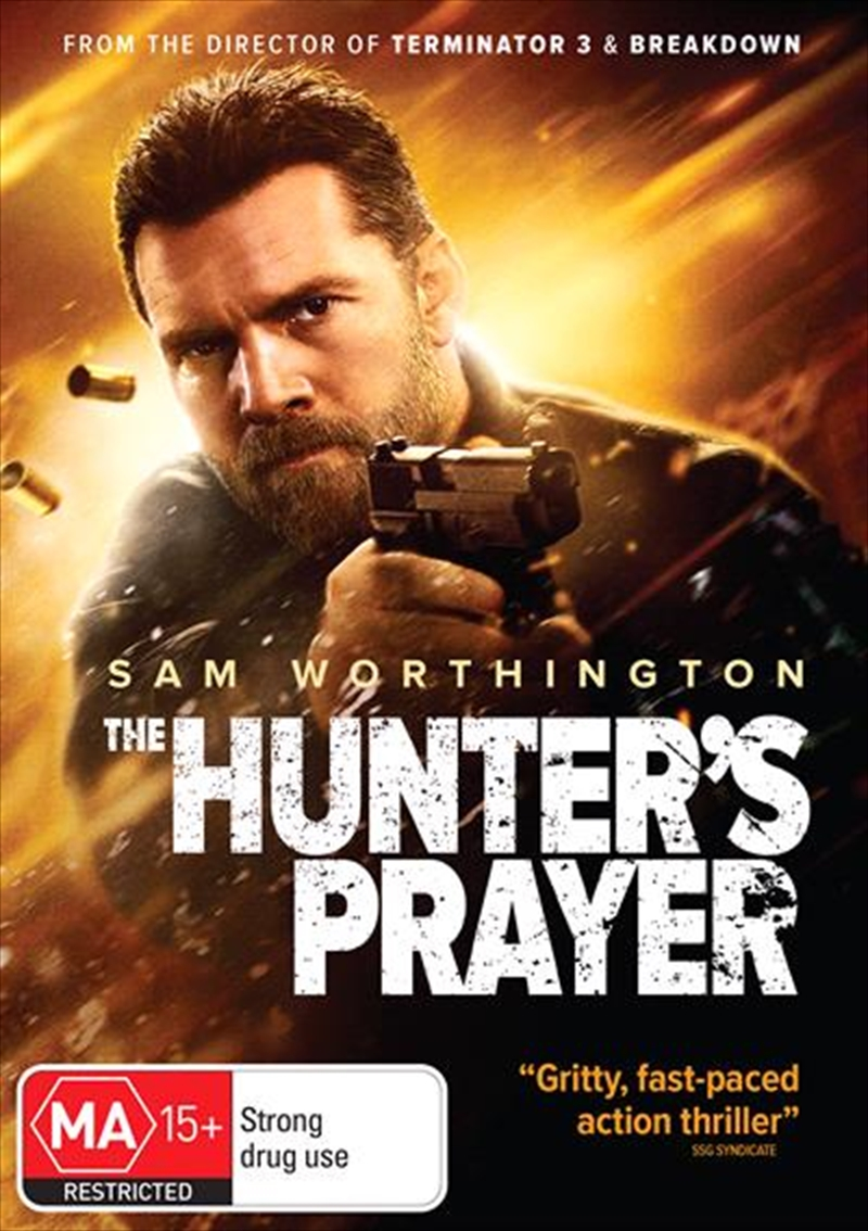 Hunter's Prayer | DVD