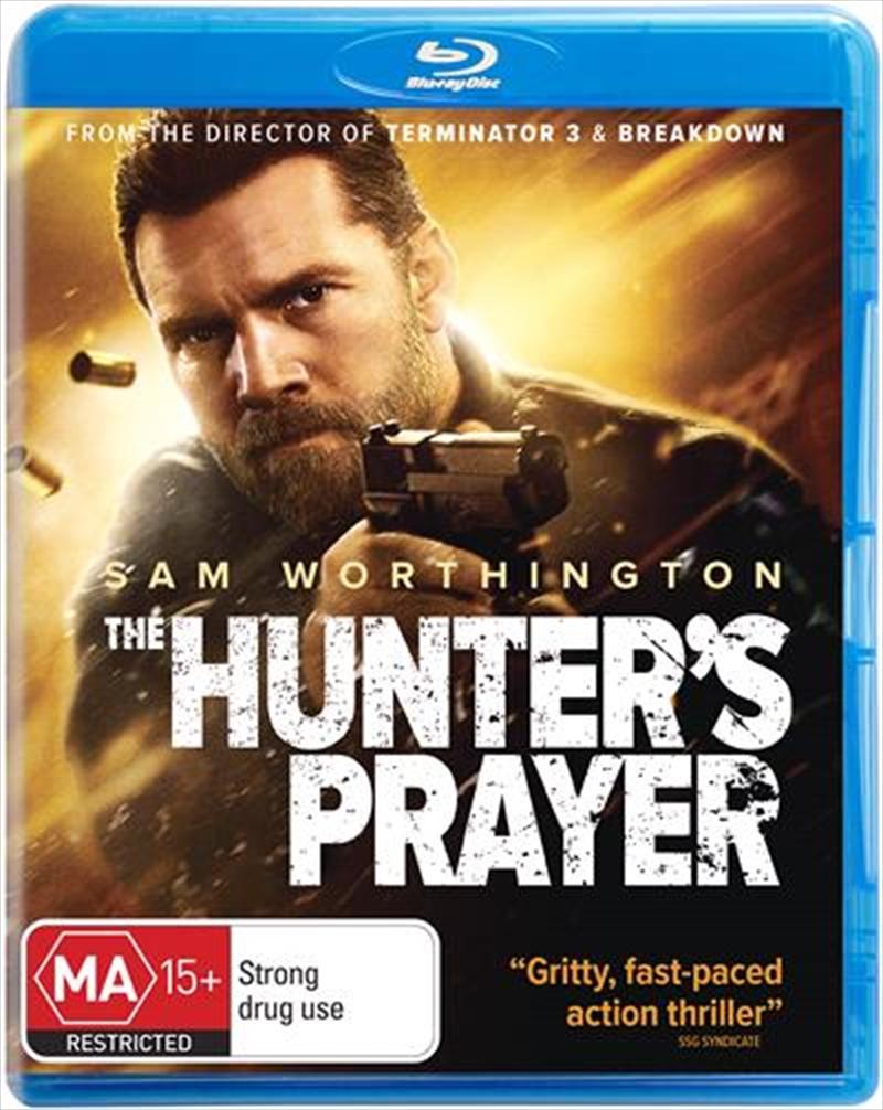 Hunter's Prayer | Blu-ray