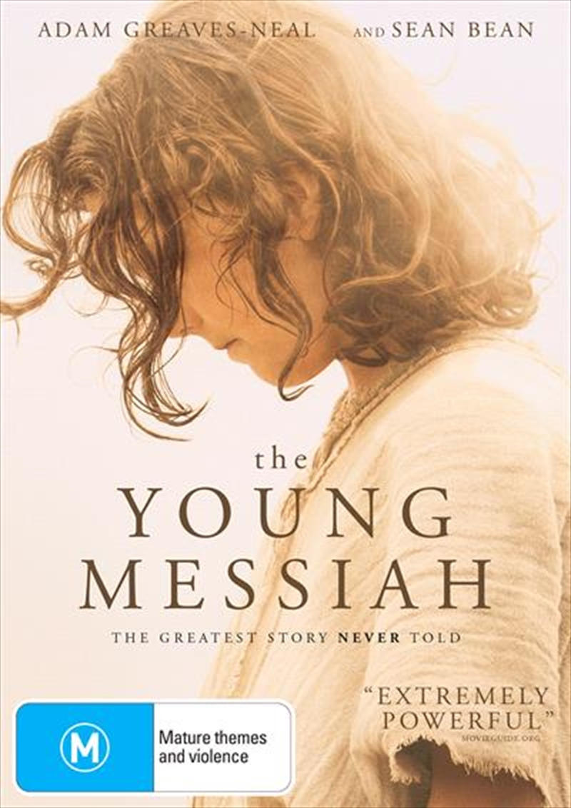 Young Messiah, The | DVD