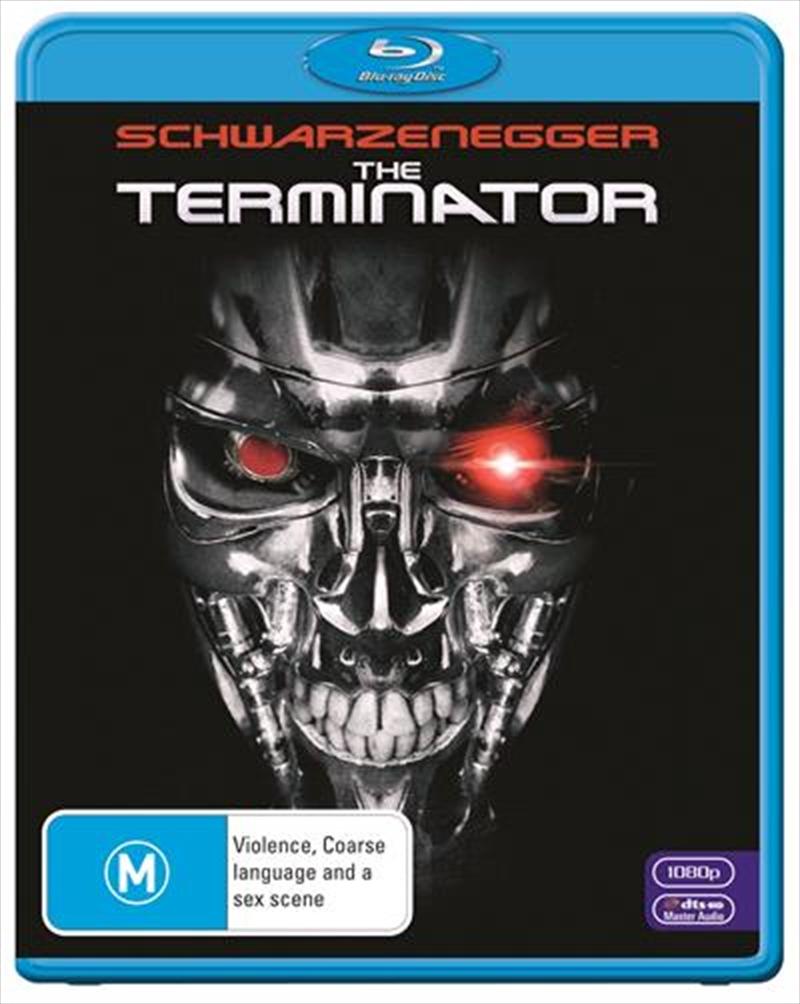Terminator | Blu-ray