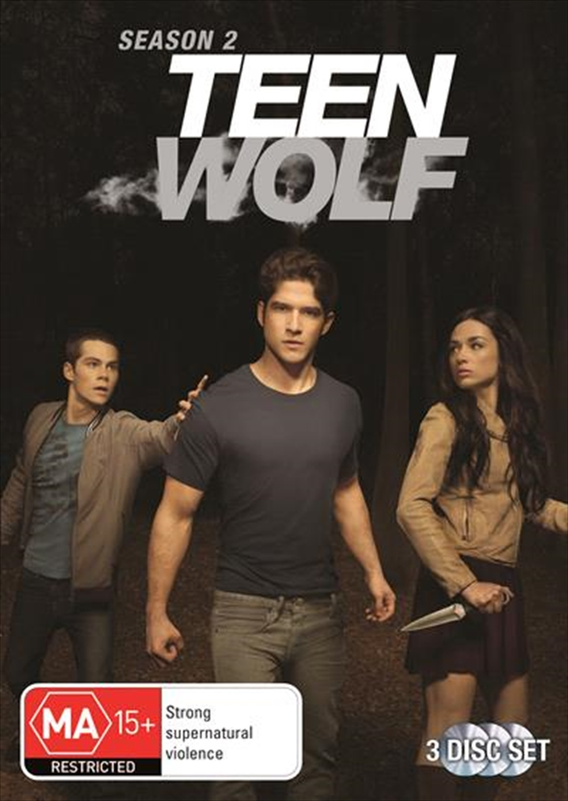 Teen Wolf - Season 2 | DVD
