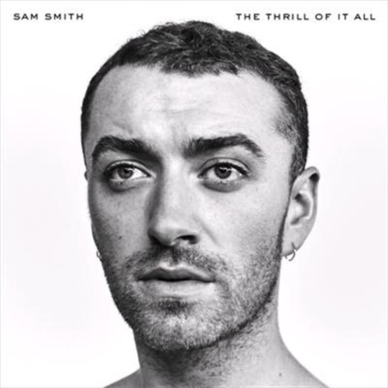 Thrill Of It All | Vinyl