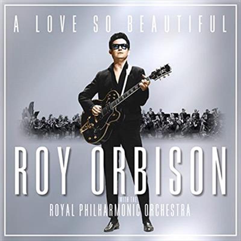 A Love So Beautiful | CD