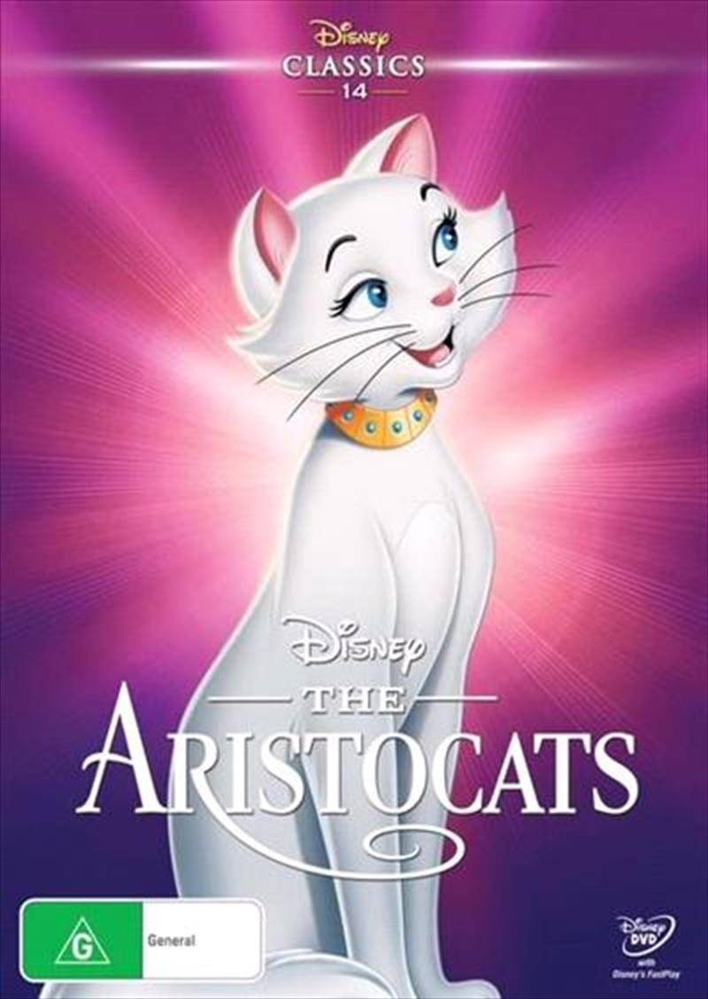Aristocats | DVD