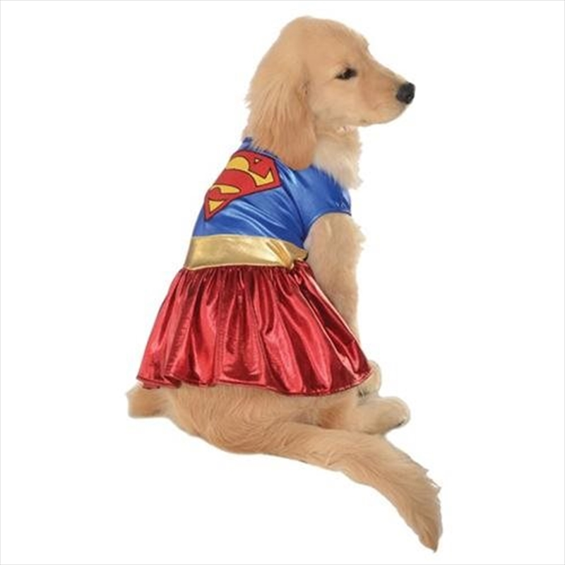 Supergirl Xl | Apparel