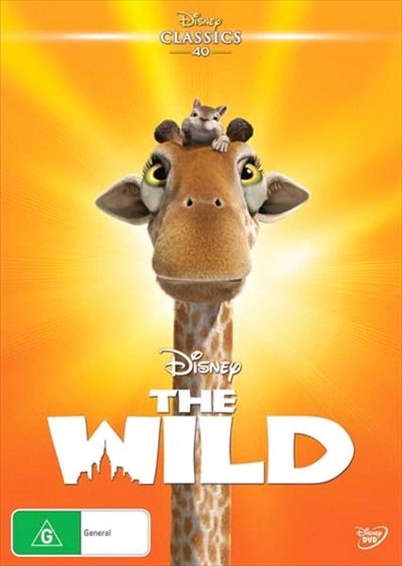 Wild, The | DVD