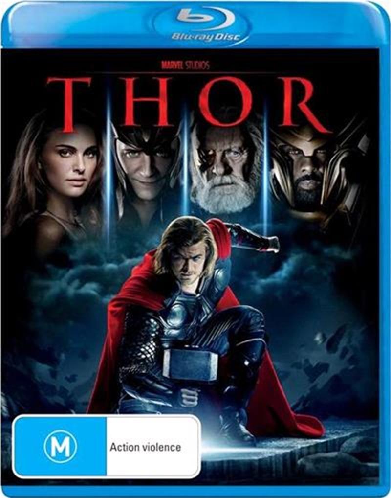 Thor | Blu-ray
