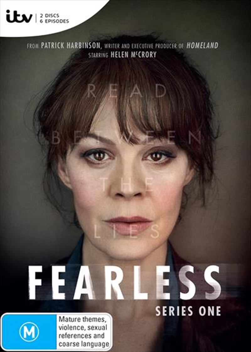 Fearless - Season 1 | DVD