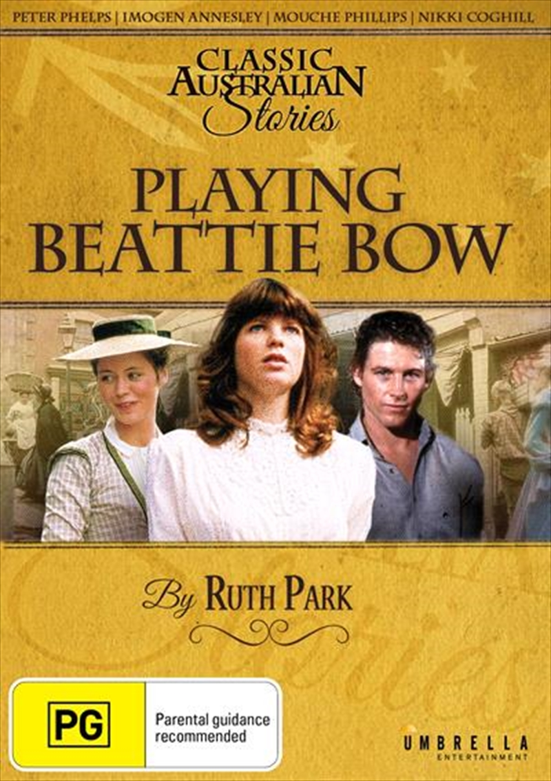Playing Beatie Bow | DVD