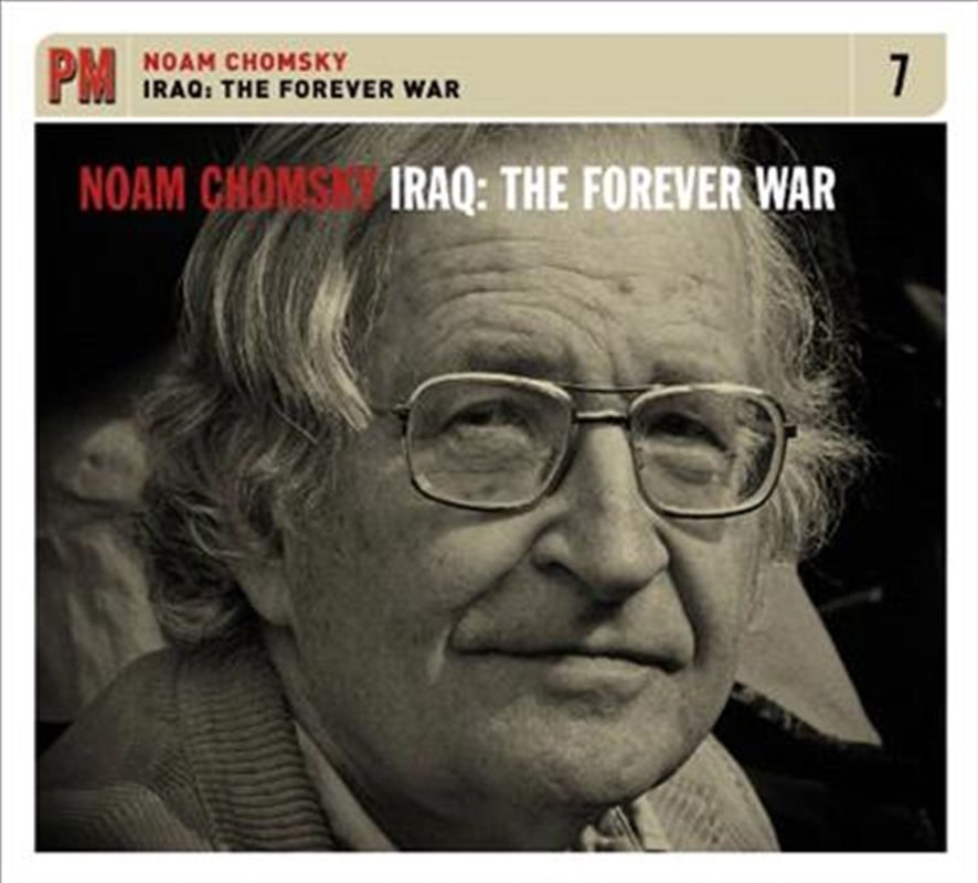 Iraq - The Forever War | CD