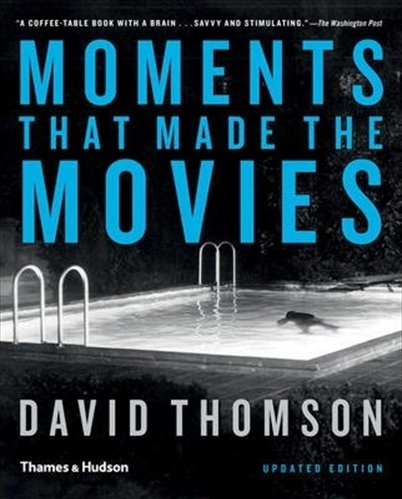 Moments That Made The Movies | Books