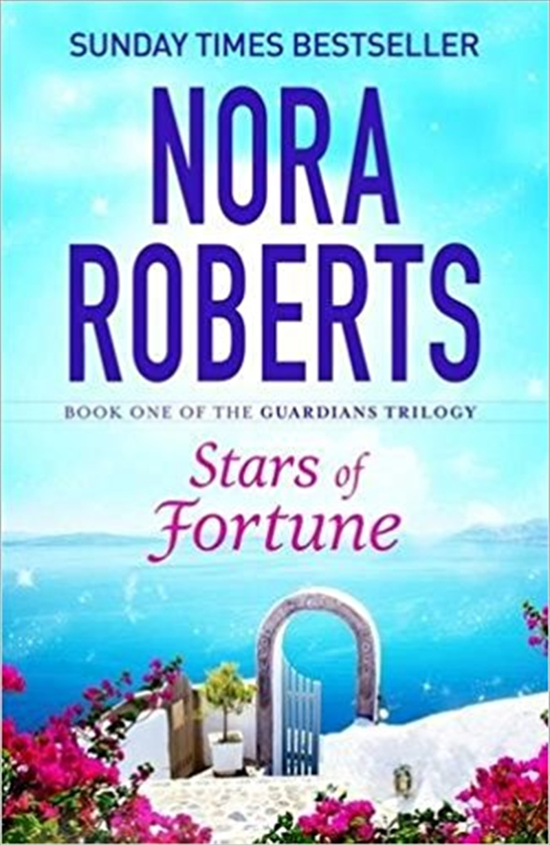 Stars Of Fortune: The Guardians : Book 1 | Books