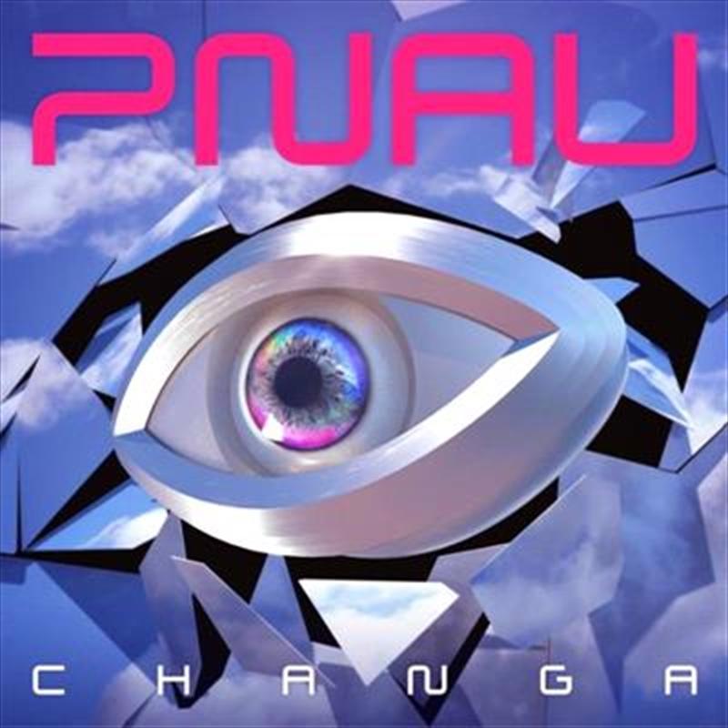 Changa   CD