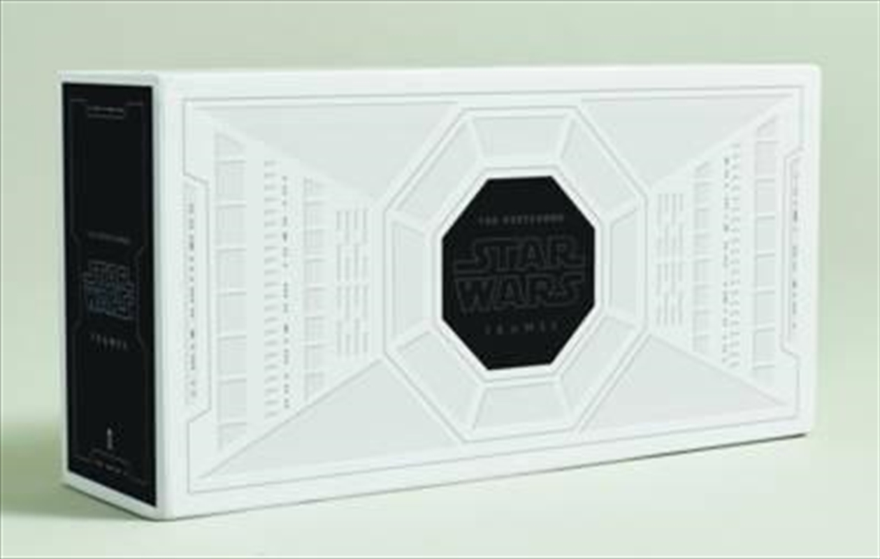 Star Wars Frames 100 Postcards | Merchandise