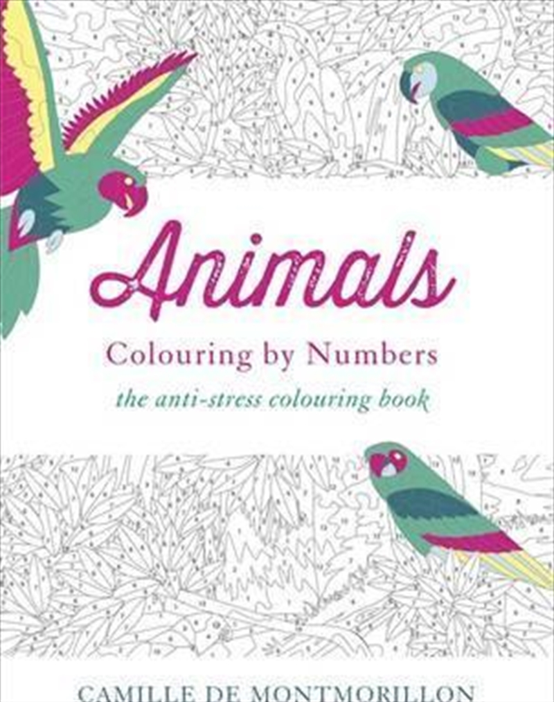 Animals | Paperback Book
