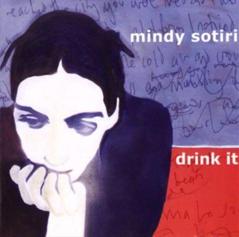 Drink It | CD