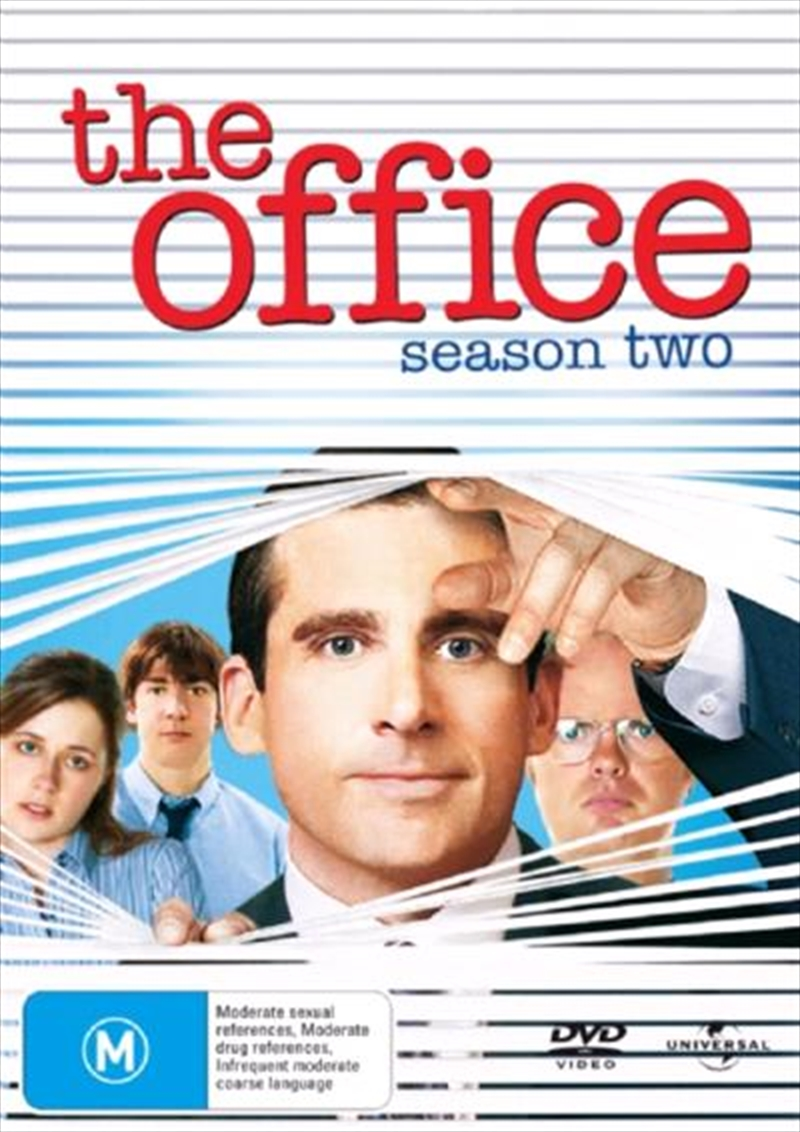 Office - Season 2 - Part 1 | DVD