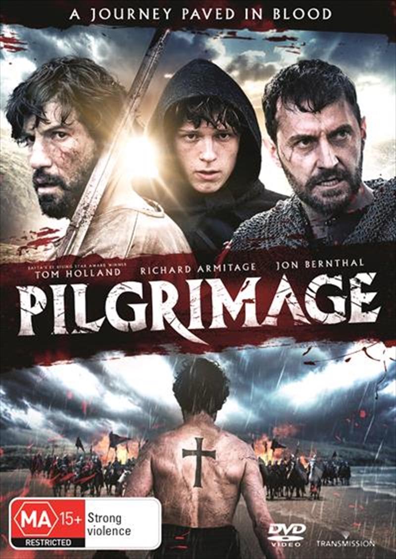 Pilgrimage | DVD