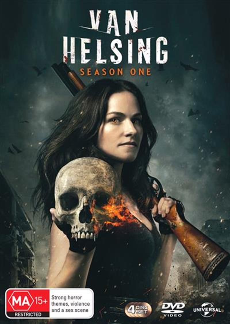 Van Helsing - Season 1 | DVD