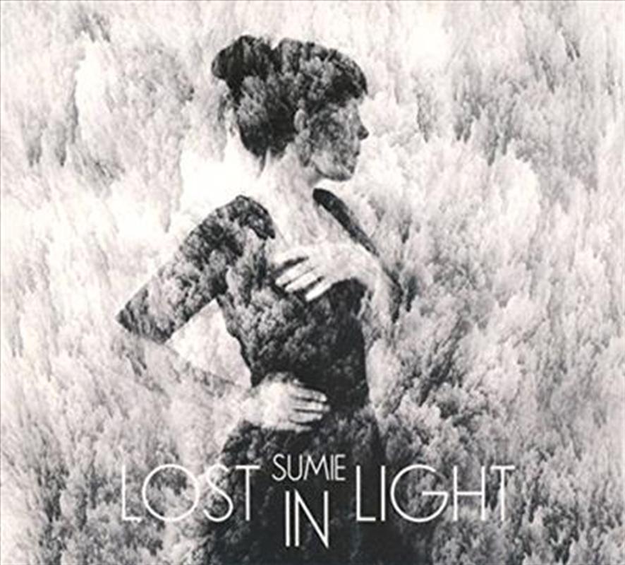 Lost In Light | CD