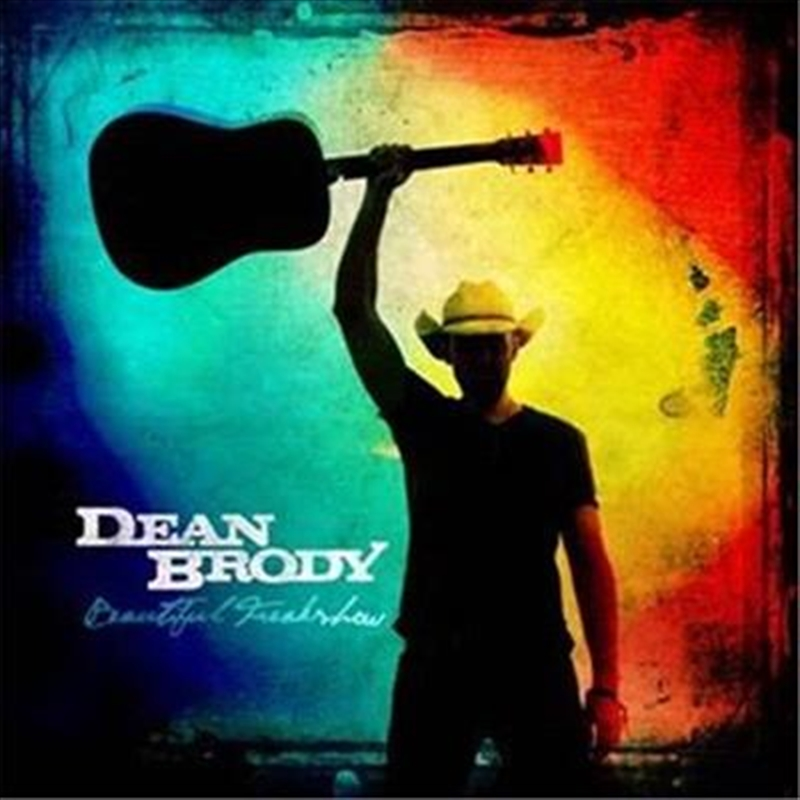 Beautiful Freakshow | CD