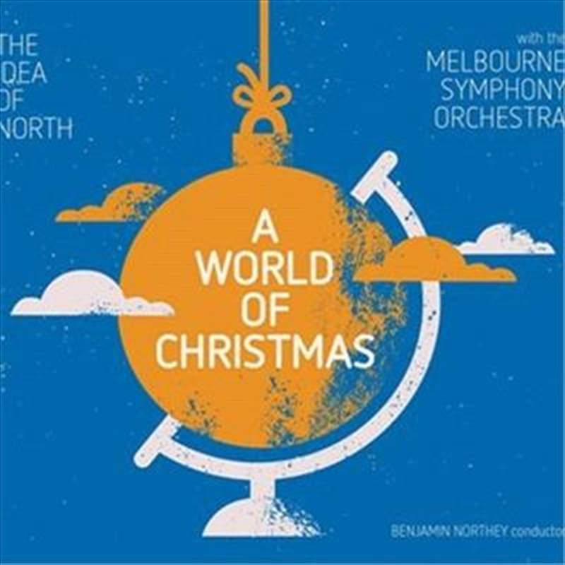 A World Of Christmas | CD