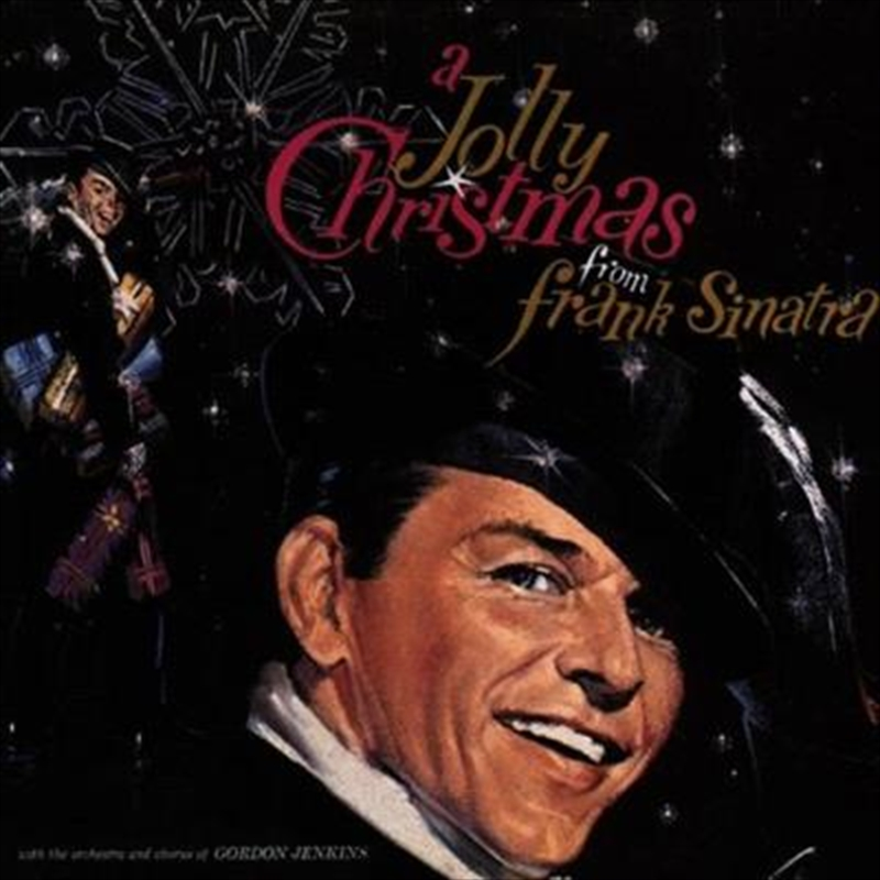 Jolly Christmas | Vinyl