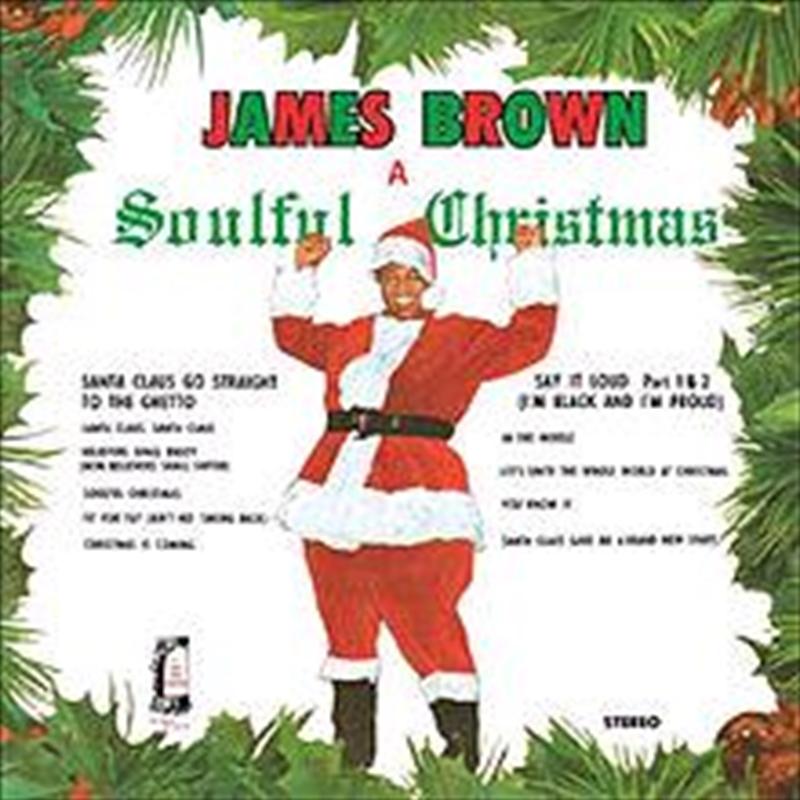 Soulful Christmas | Vinyl