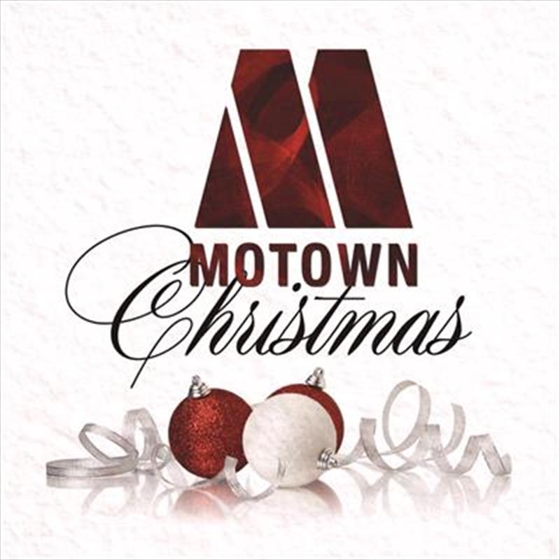 Motown Christmas | Vinyl