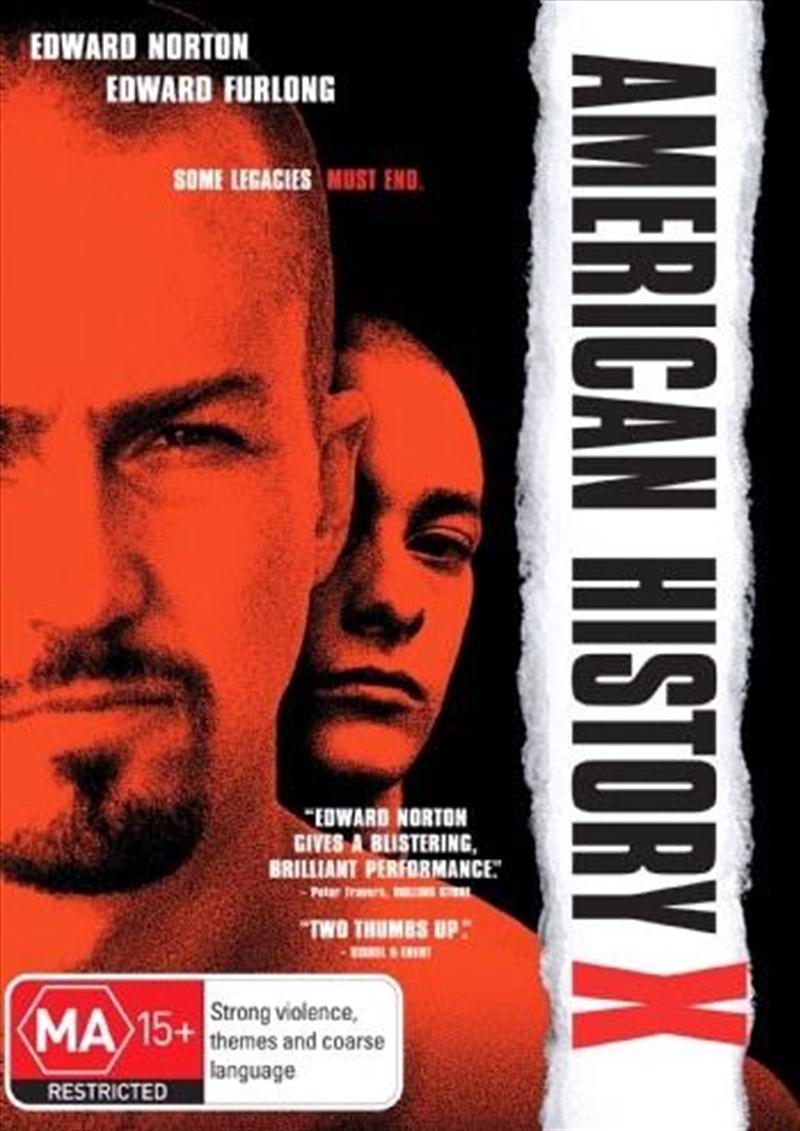 American History X | DVD