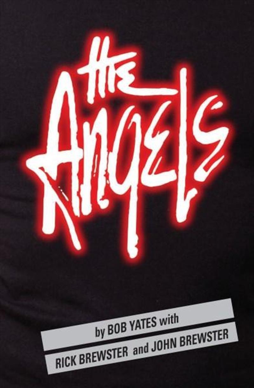 Angels | Paperback Book