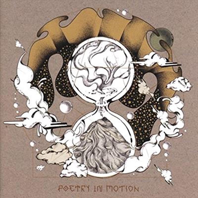 Poetry In Motion   CD