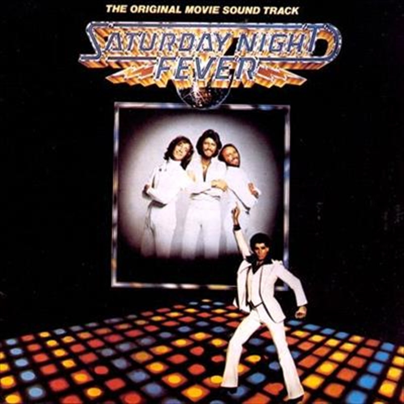 Saturday Night Fever | CD