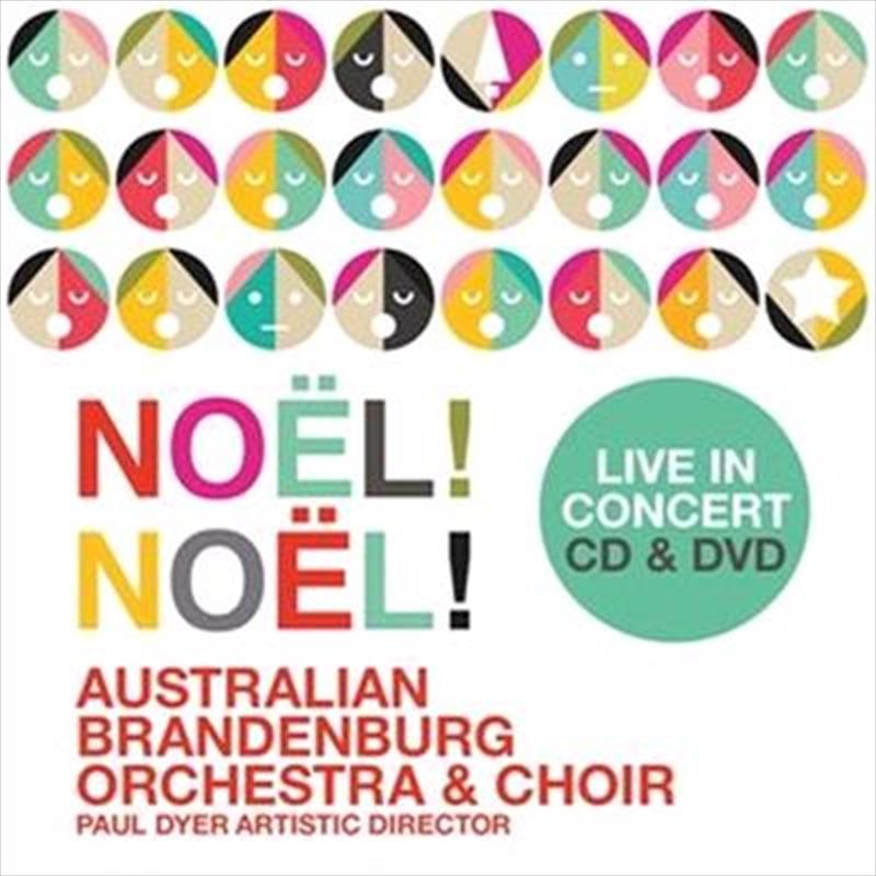 Noel Noel Live In Concert | CD