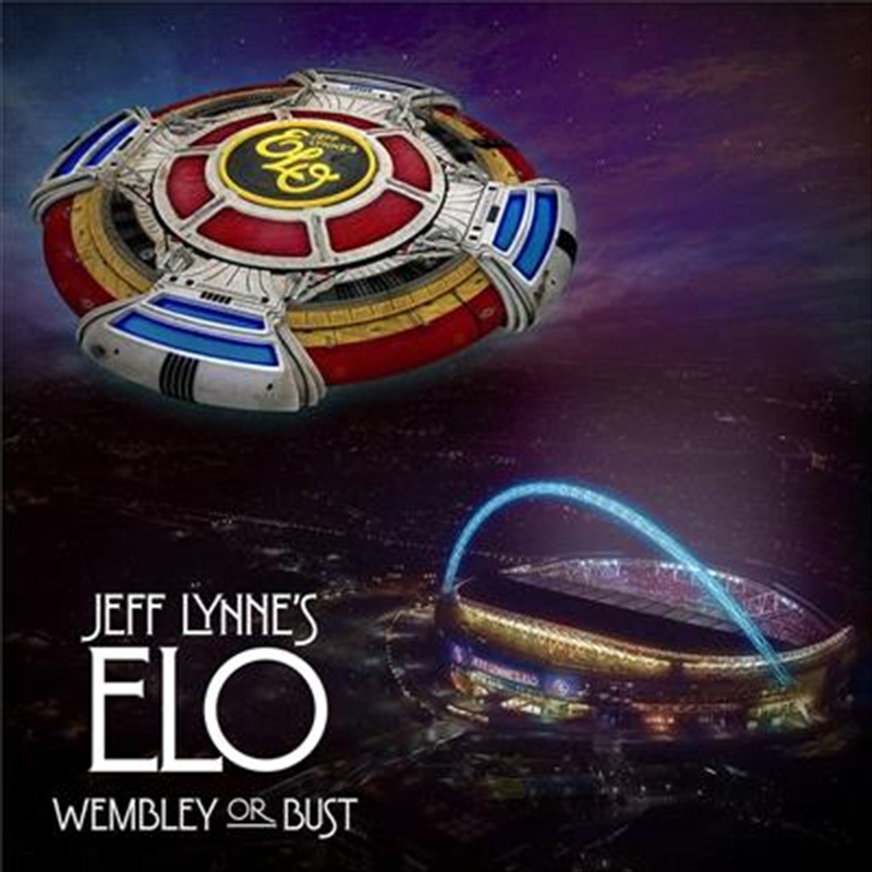 Wembley Or Bust
