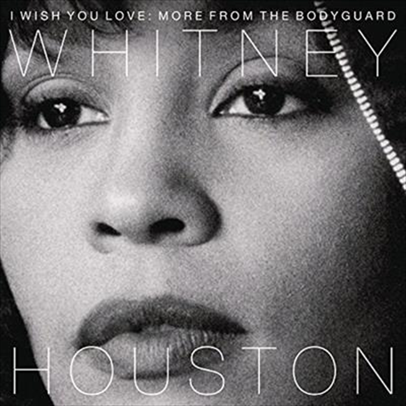 I Wish You Love: More From The Bodyguard | CD
