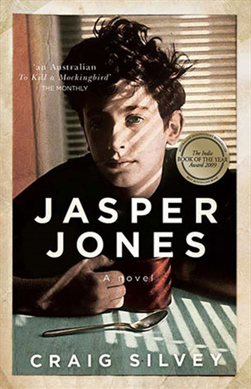 Jasper Jones | Paperback Book