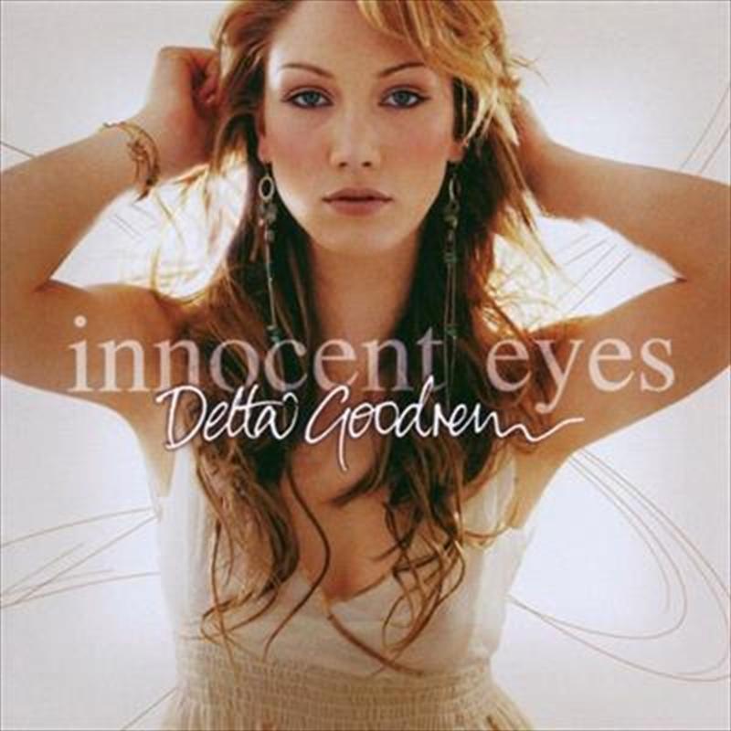 Innocent Eyes | Vinyl