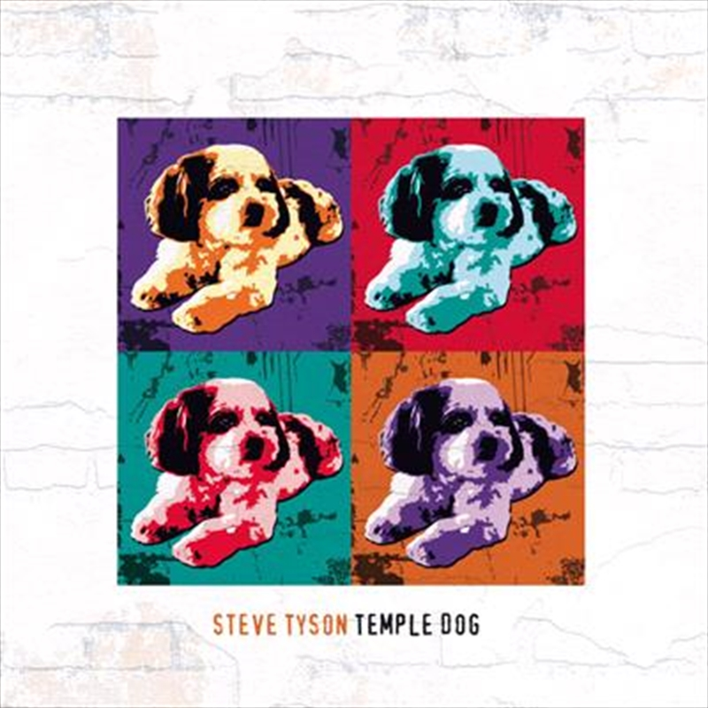 Temple Dog | CD