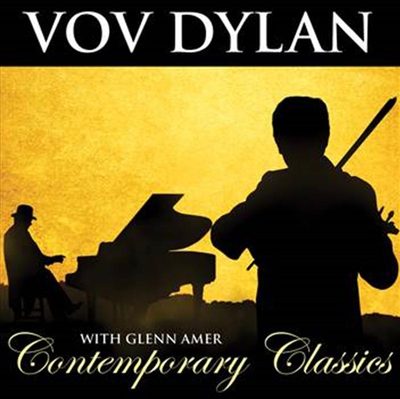 Contemporary Classics | CD