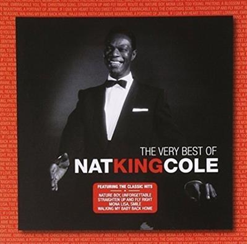 Very Best Of Nat King Cole | CD