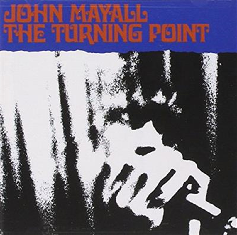 Turning Point | CD