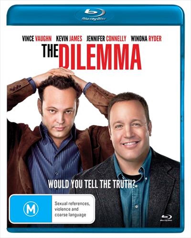 Dilemma | Blu-ray