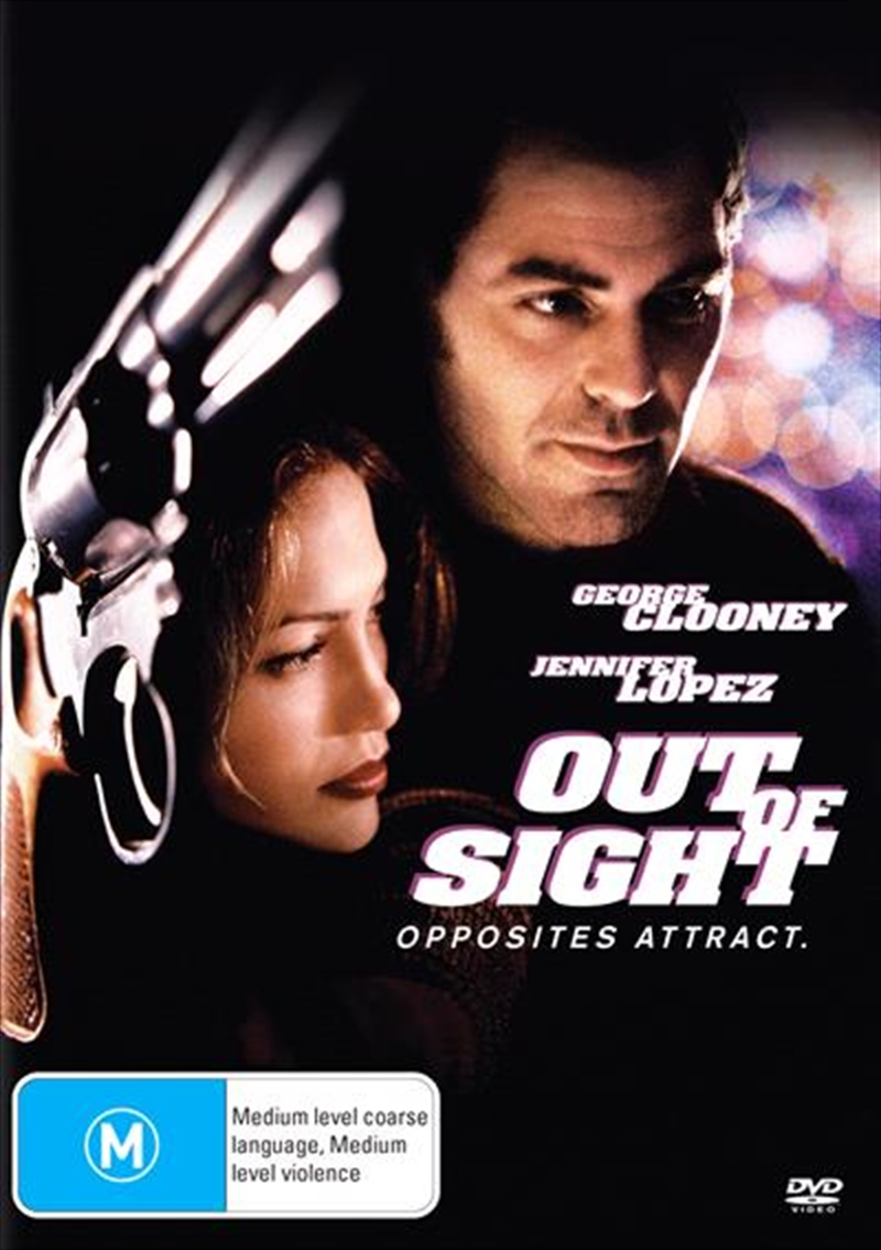 Out Of Sight | DVD