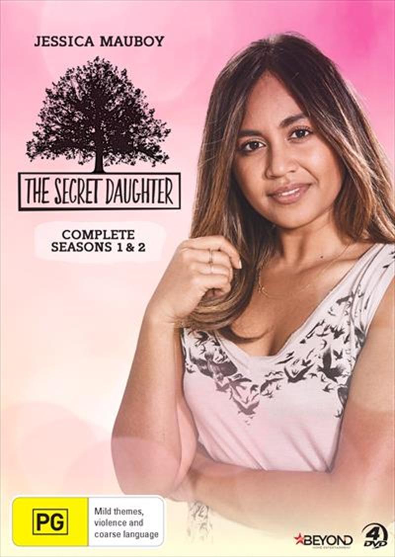 Secret Daughter - Season 1-2, The | DVD